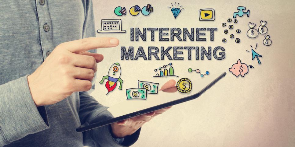 Vrnjačka Banja Web Marketing