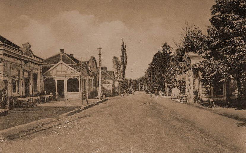 Vrnjačka Banja pre Prvog svetskog rata