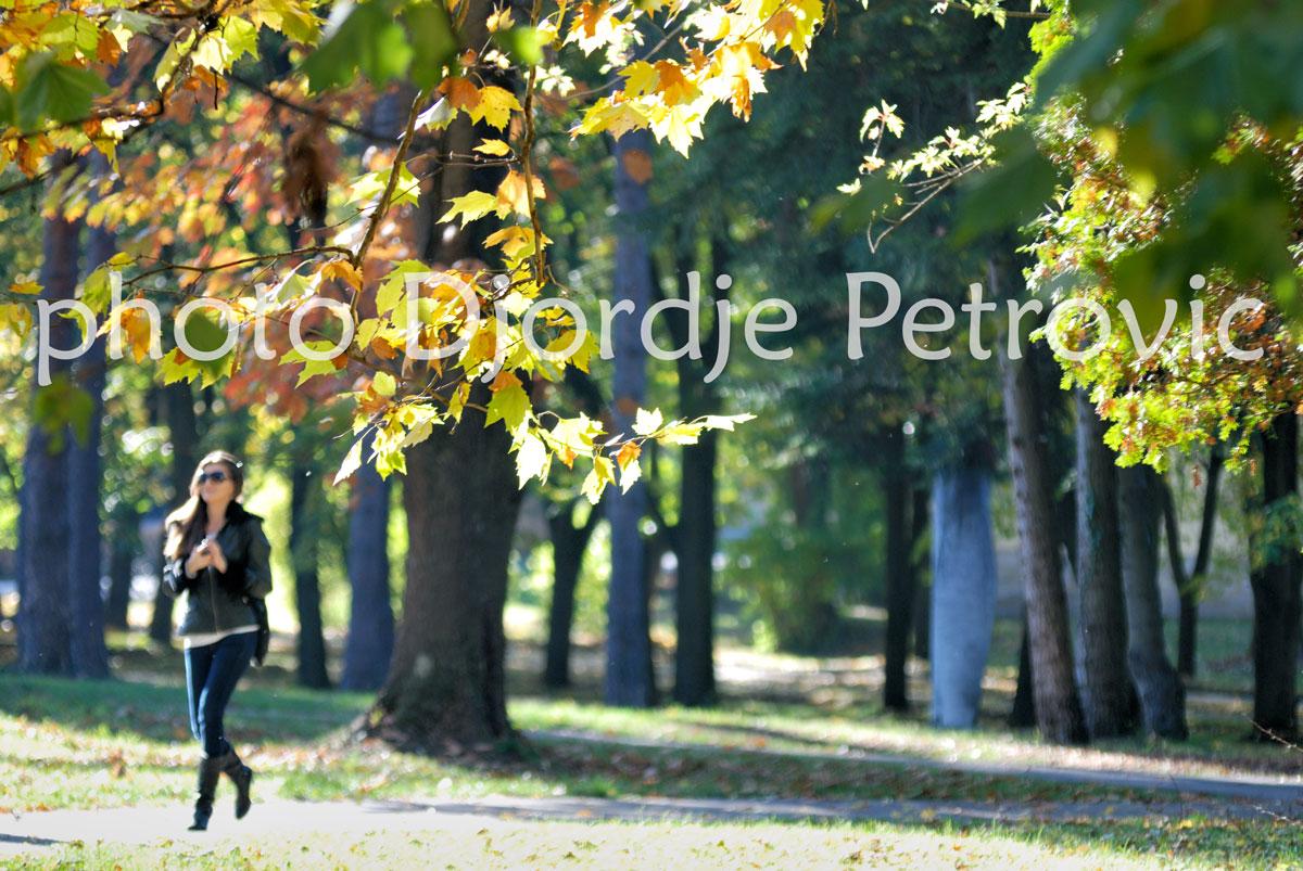 Park Vrnjačka Banja