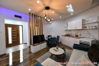 Apartman 3M Lux - Vrnjačka Banja