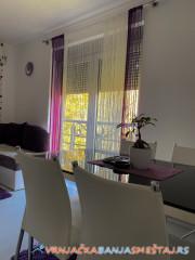 Apartman Aleksandra - Vrnjačka Banja