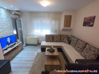 Apartman Anja - apartmani u Vrnjackoj Banji