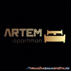 Apartman Artem - Vrnjačka Banja