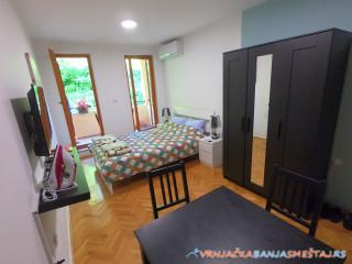 Apartman Boba, Olgica i Tasa - apartmani u Vrnjackoj Banji