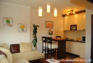Apartman Branka - apartmani u Vrnjackoj Banji