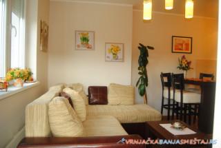 Apartman Branka - Vrnjačka Banja
