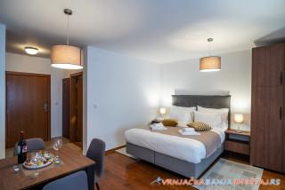 Apartman EROS - Vrnjačka Banja