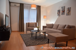 Apartman Favorito 327 - apartmani u Vrnjackoj Banji