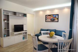 Apartmani Harmony - apartmani u Vrnjackoj Banji
