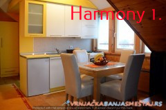 Apartmani Harmony - Vrnjačka Banja