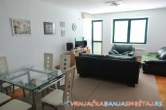 Apartman LASOFTI - apartmani u Vrnjackoj Banji