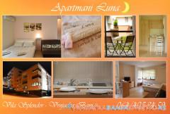 Apartman LUNA u centru - apartmani u Vrnjackoj Banji