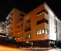 Apartman LUNA u centru - Vrnjačka Banja