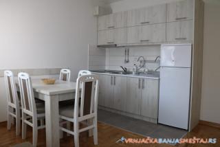 Miki apartman - Vrnjačka Banja