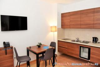 Apartman Mila Komfor - apartmani u Vrnjackoj Banji