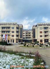 Apartman Mila Komfor - Vrnjačka Banja