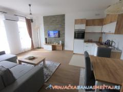 Apartman  Mila Lux - apartmani u Vrnjackoj Banji