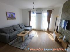 Apartman  Mila Lux - Vrnjačka Banja