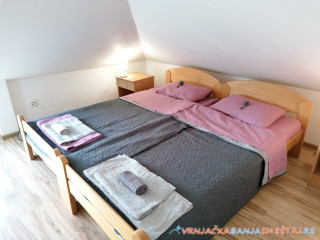 Apartman Mila - Vrnjačka Banja