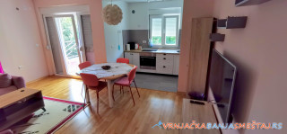 Apartman Nency - Vrnjačka Banja