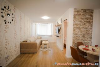 Apartman Nika - Vrnjačka Banja