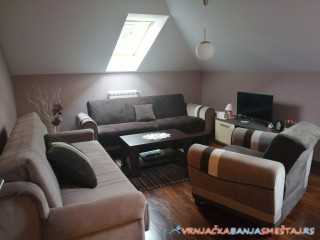 Apartman ODMOR - apartmani u Vrnjackoj Banji