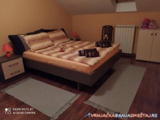 Apartman ODMOR - Vrnjačka Banja