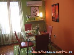 Apartman ORANGE - apartmani u Vrnjackoj Banji