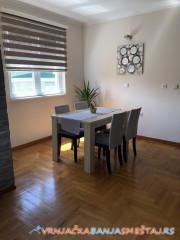 Apartman Rakezić - Vrnjačka Banja