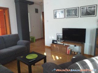 Apartmani SANJAR - Vrnjačka Banja