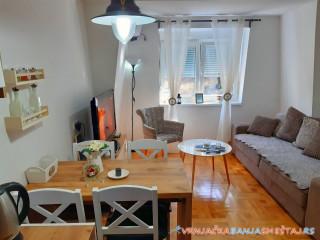 Apartman Savić CENTAR - apartmani u Vrnjackoj Banji