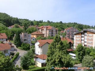 Apartman Talija - Vrnjačka Banja