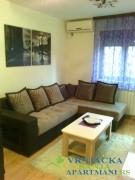 Apartman Teodora - Vrnjačka Banja