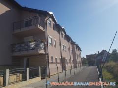 URBANIC apartman - Vrnjačka Banja