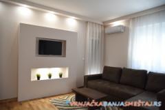 Apartman  ''Vrnjačka Idila'' + podzemna garaža - apartmani u Vrnjackoj Banji