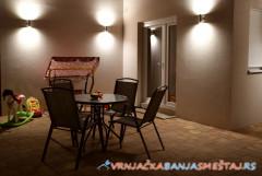 Apartman  ''Vrnjačka Idila'' + podzemna garaža - Vrnjačka Banja