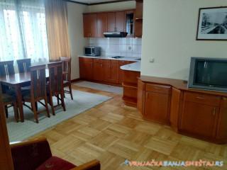 Apartmani Beli Bor - Vrnjačka Banja