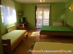 Apartmani Danka - Vrnjačka Banja