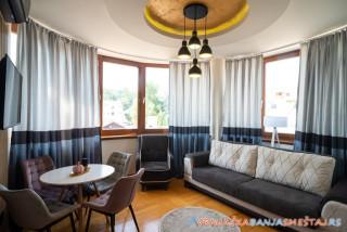 Apartmani Grujić - apartmani u Vrnjackoj Banji