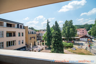 Apartmani Grujić - Vrnjačka Banja