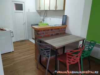 Apartmani Lily - Vrnjačka Banja