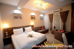 Apartmani SADAPO - apartmani u Vrnjackoj Banji