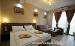 Apartmani SADAPO - Vrnjačka Banja