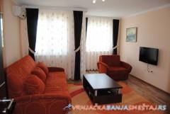 Apartmani Sandra - apartmani u Vrnjackoj Banji
