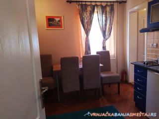 Apartmani u Vili Dušica - Vrnjačka Banja