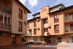 Apartmani u Vili Janković - apartmani u Vrnjackoj Banji