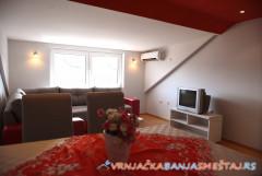 Apartmani u Vili Janković - Vrnjačka Banja
