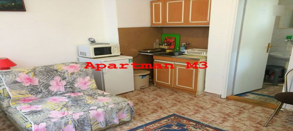 Bonami apartmani u centru - Vrnjačka Banja