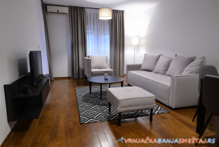 Diamond Lux - apartmani u Vrnjackoj Banji