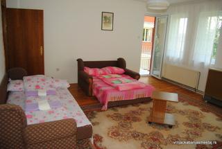 Apartman Dunjić - Vrnjačka Banja